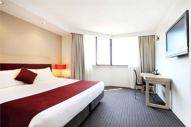 Rendezvous Studio Hotel Sydney Central - Stayed
