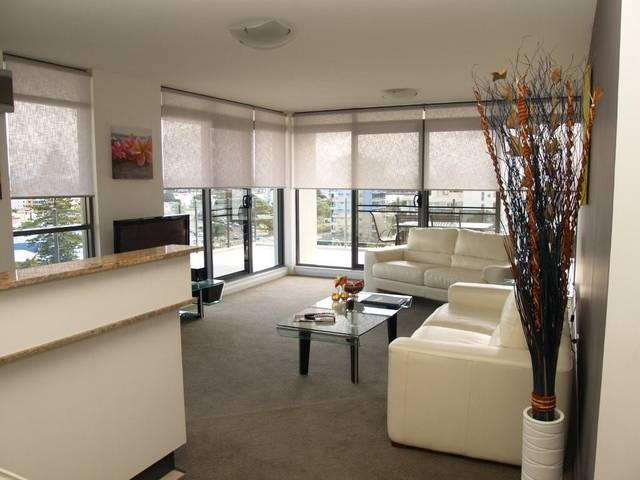 Sevan Apartments Forster - Stayed