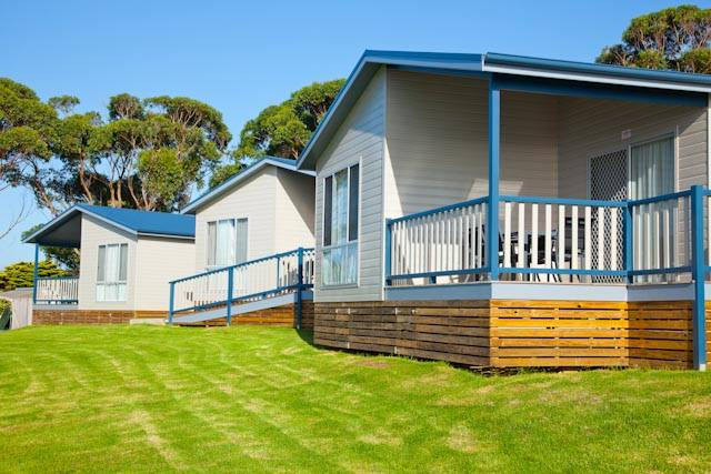 Surfbeach Holiday Park - Narooma - Stayed