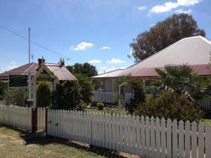 Tenterfield Luxury Historic c1895 Cottage - Stayed