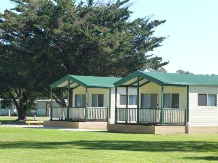 Victor Harbor Holiday and Cabin Park - Stayed