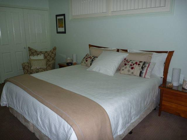 Wallabi Point Bed and Breakfast - Stayed