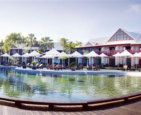 Cable Beach Club Resort and Spa - Stayed