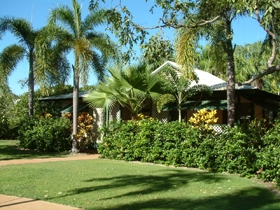 Cocos Beach Bungalows - Stayed