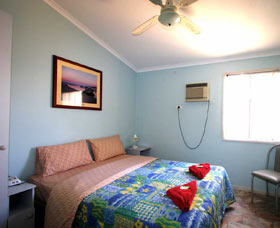 Pilbara Holiday Park - Aspen Parks - Stayed