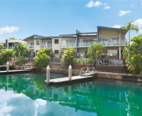 Bay View Luxury Waterfront Villa - Stayed