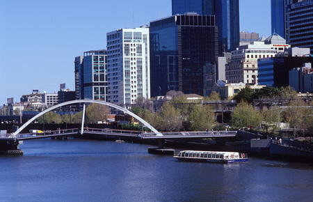 Melbourne River Cruises - Stayed