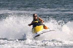 Extreme Jet ski Hire - Stayed