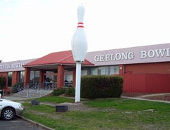 Geelong Bowling Lanes - Stayed