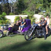 Gold Coast Motorcycle Tours - Stayed