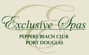 Peppers Spa - Port Douglas - Stayed