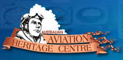 The Australian Aviation Heritage Centre - Stayed