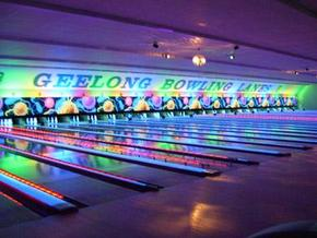 Oz Tenpin Geelong - Stayed