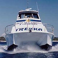 Sunshine Coast Fishing Charters - Stayed