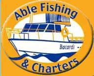 Able Fishing Charters - Stayed