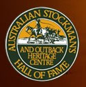 Australian Stockman's Hall of Fame - Stayed