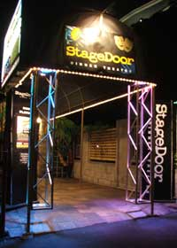 StageDoor Dinner Theatre - Stayed