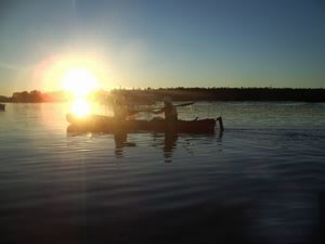 Kayak Noosa - Stayed