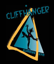 Cliffhanger Climbing Gym - Stayed