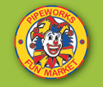 Pipeworks Fun Market - Stayed