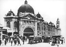 Melbourne City Heritage Walking Tours - Stayed