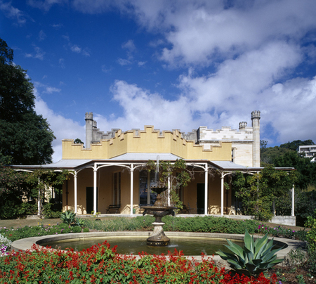 Vaucluse House - Stayed