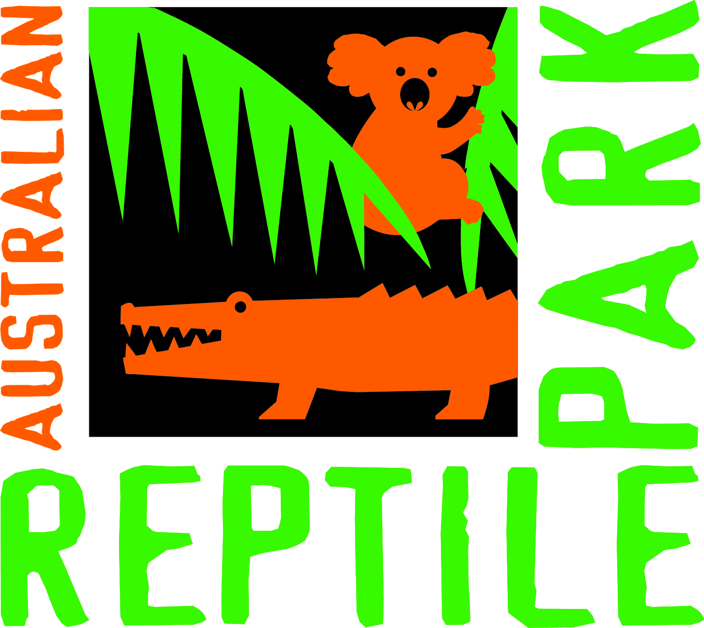 Australian Reptile Park - Stayed