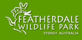 Featherdale Wildlife Park - Stayed