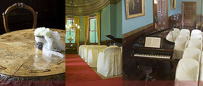 Ayers House Museum - Stayed