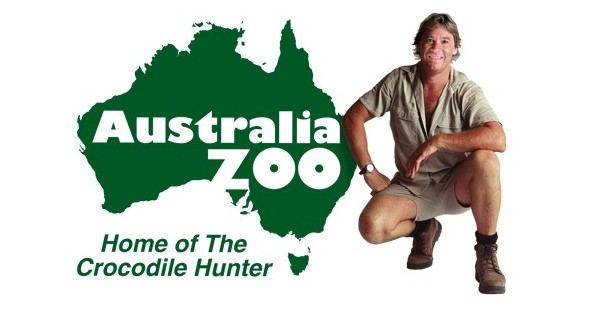Australia Zoo - Stayed