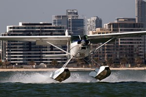 Melbourne Seaplanes - Stayed