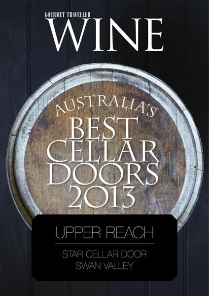 Upper Reach Winery and Cellar Door - Stayed