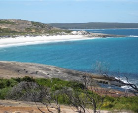 Cape Arid National Park - Stayed