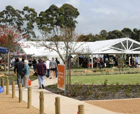Byford Country Market - Stayed