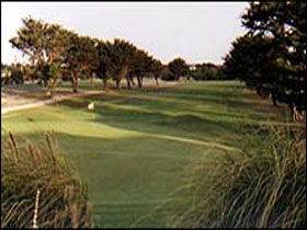 South Lakes Golf Club - Stayed