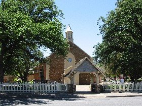 St George Church and Cemetery Tours - Stayed
