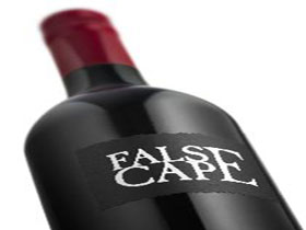 False Cape Wines - Stayed