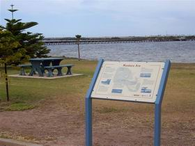 Port Broughton Historic Walking Trail - Stayed