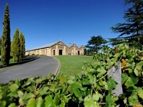 Wynns Coonawarra Estate Cellar Door - Stayed