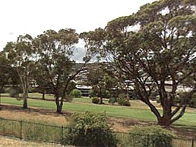 Rosny Park Public Golf Course - Stayed