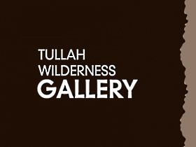 Tullah Wilderness Gallery - Stayed