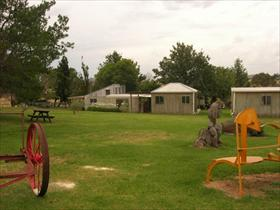 Strathnairn Homestead - Stayed