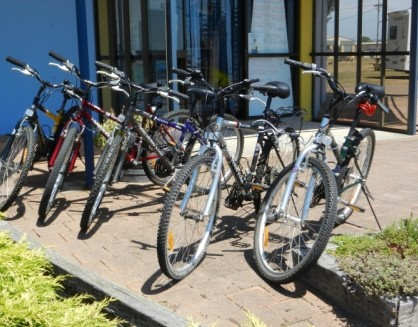 George Town to Low Head Walking and Cycling Trail - Stayed