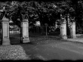 Toowong Cemetery - Stayed