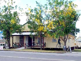 Kilkivan Shire Museum - Stayed