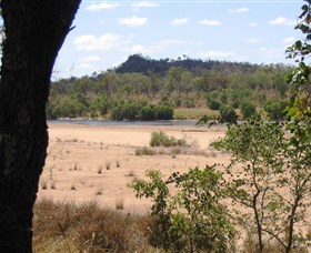 Dalrymple National Park - Stayed