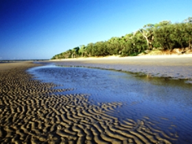 Burrum Coast National Park - Stayed