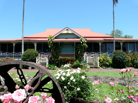 Greenmount Homestead - Stayed