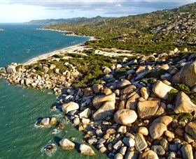 Cape Melville National Park - Stayed