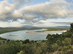 Cooktown Scenic Rim Trail - Stayed